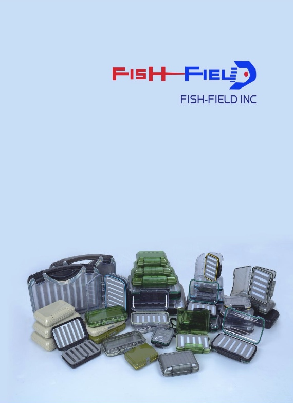 fishfield fly fishing catalog